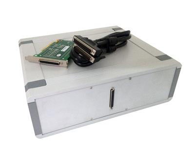 运动控制器:WNMPC08
