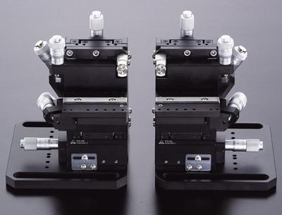 手动调芯系统:WNE2001A