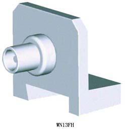光纤固定夹头:WN(11-13)FH