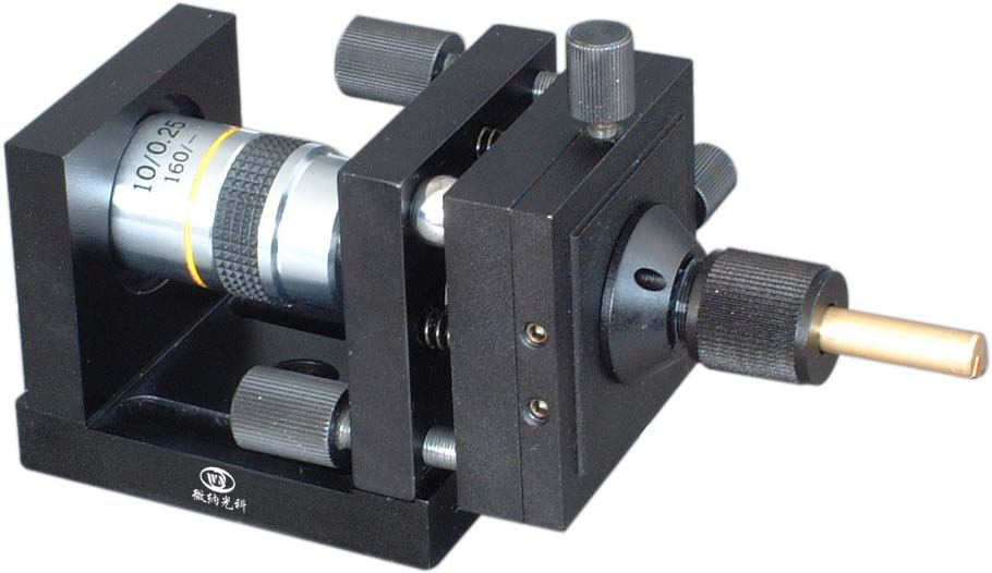 光纤耦合器:WN02FC