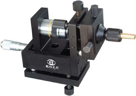 光纤耦合器:WN03FC